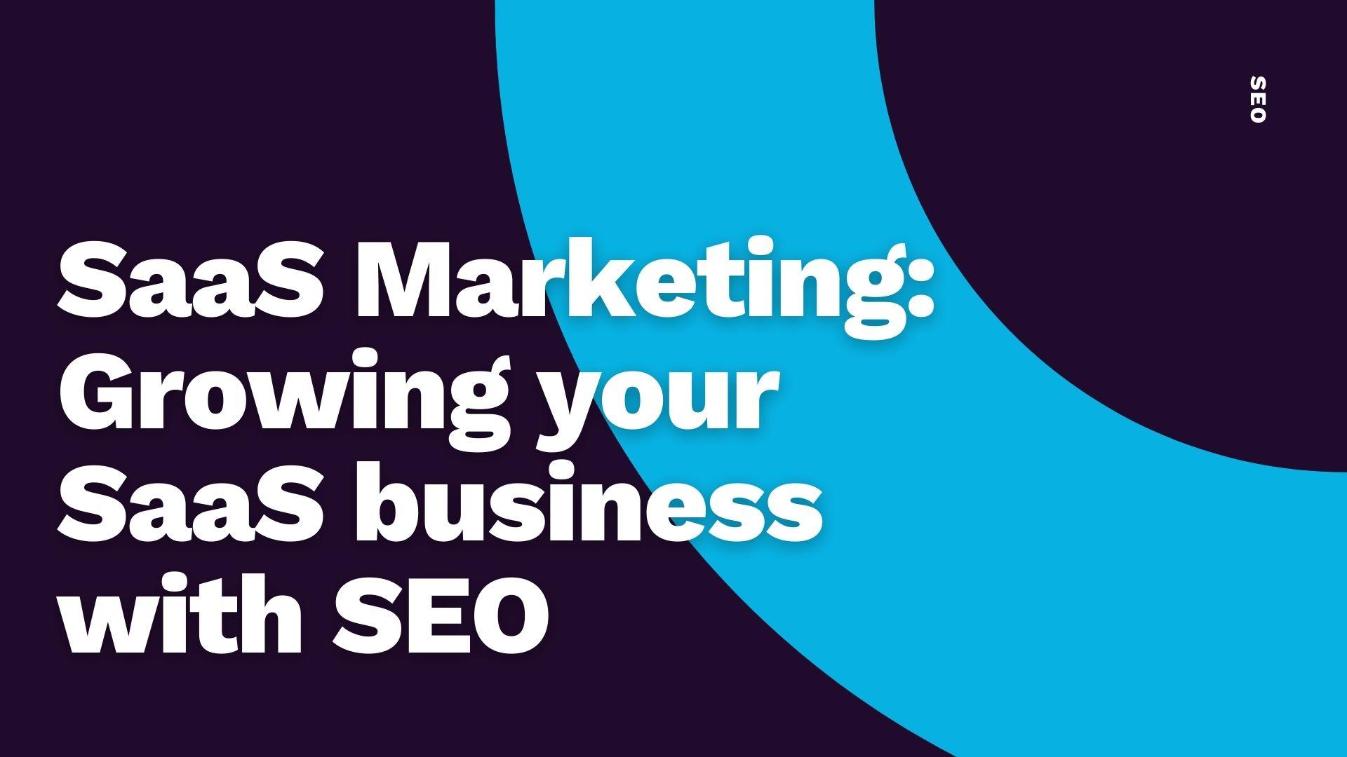 Common Ground - SaaS SEO - Marketing for SaaS